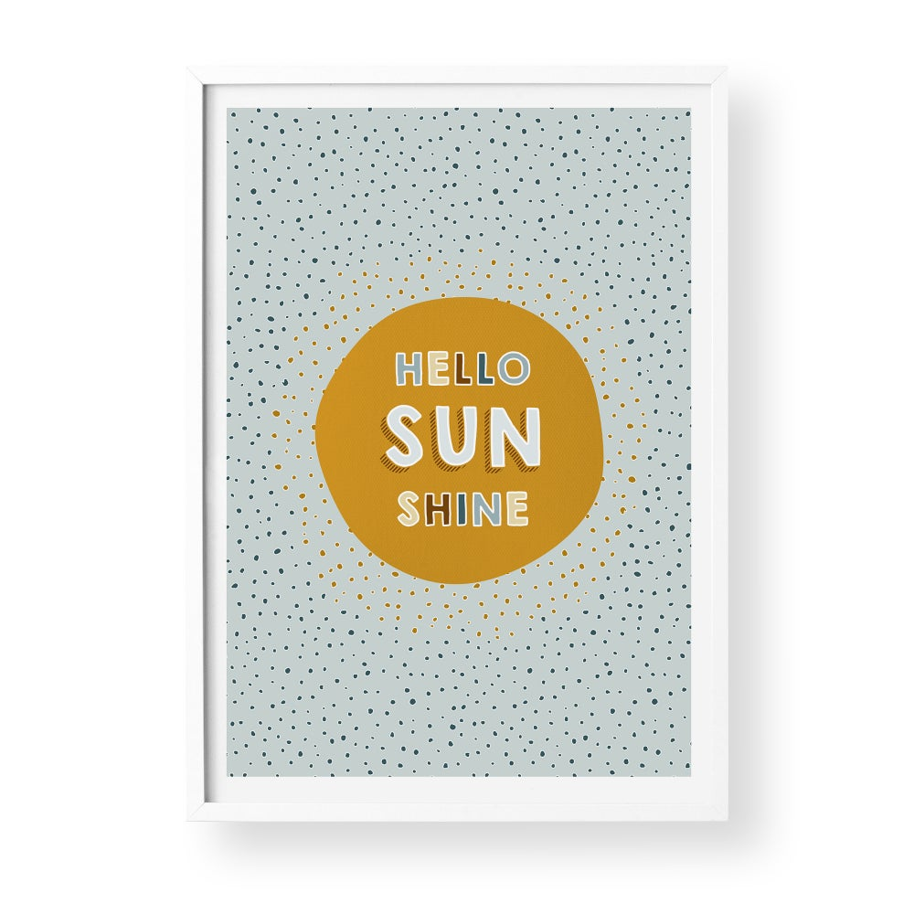 Image of Hello Sunshine