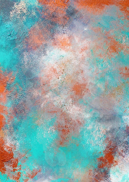 Image of Copper (Limited Edition Print)