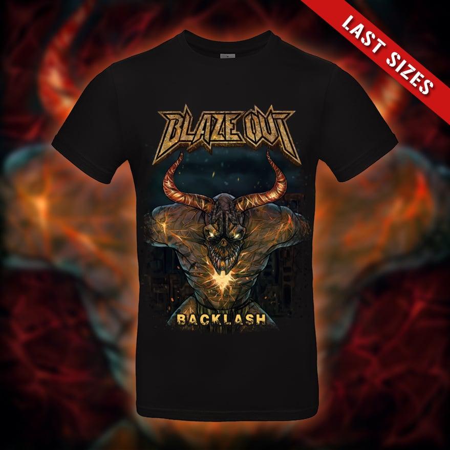 Backlash T-Shirt