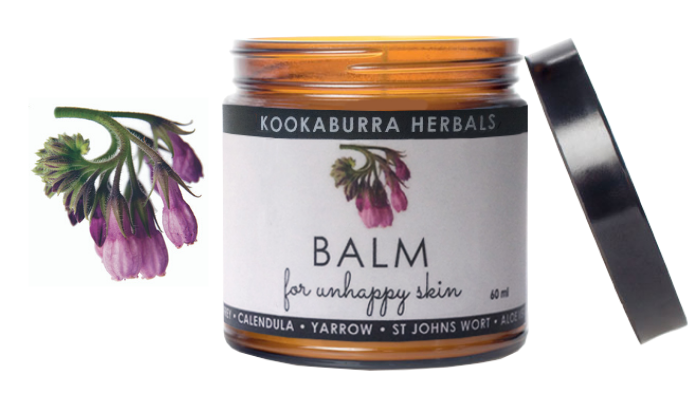 Image of Balm for unhappy skin