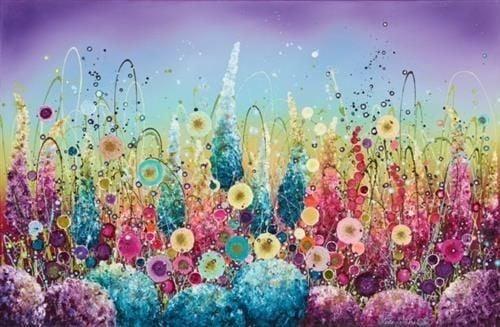 """Leanne Christie """"Wild Rainbow"""""""