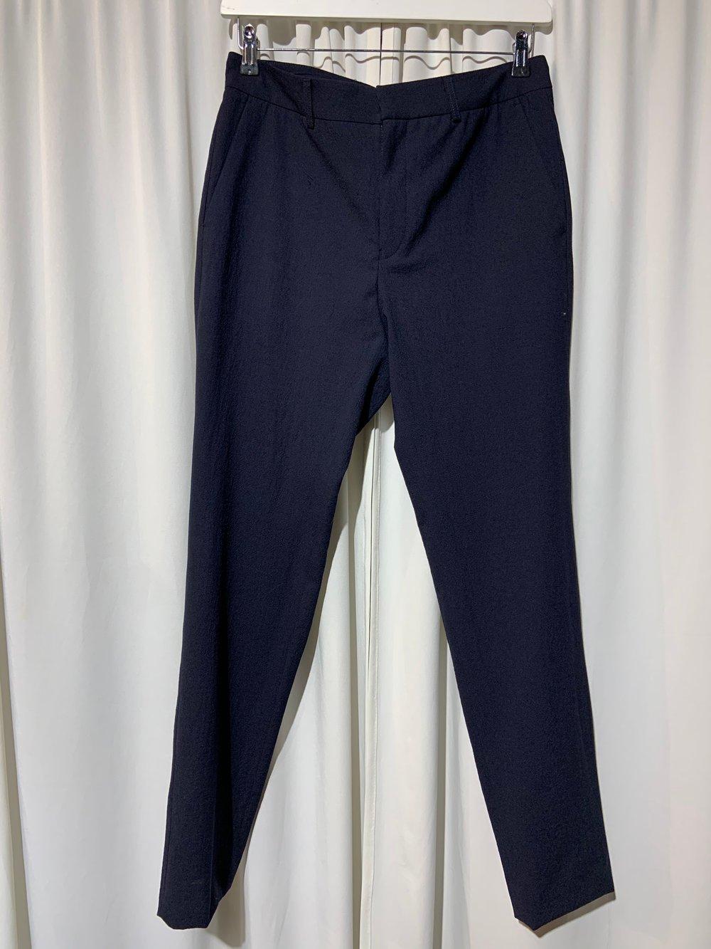 Image of DELIKATESSEN linen trousers