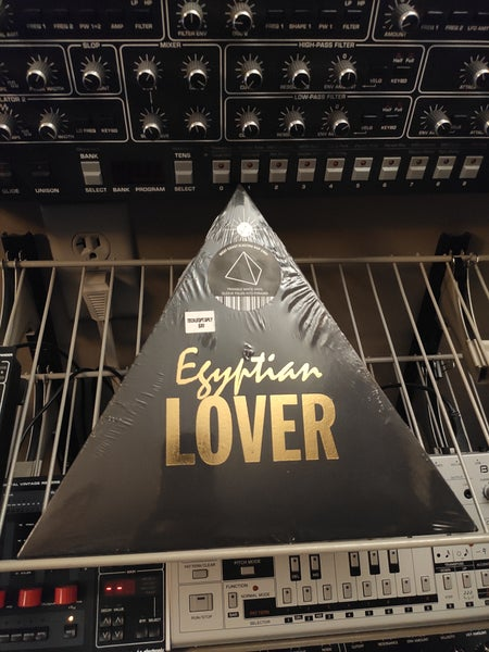 Image of Egyptian Lover ‎– Egypt, Egypt / Girls