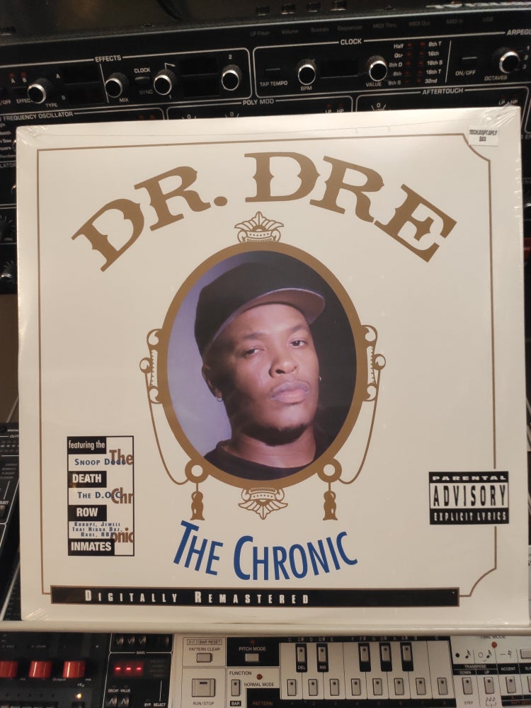 Image of Dr. Dre – The Chronic