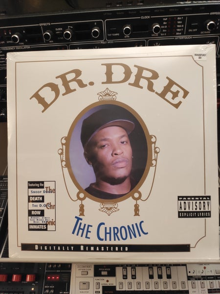 Image of Dr. Dre ‎– The Chronic
