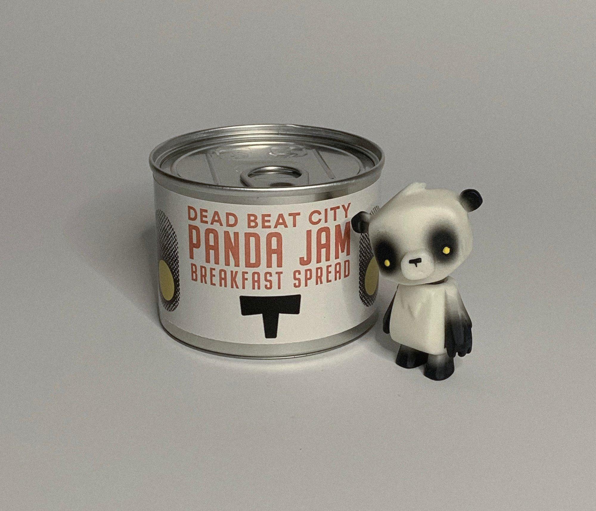 Image of PANDA JAM