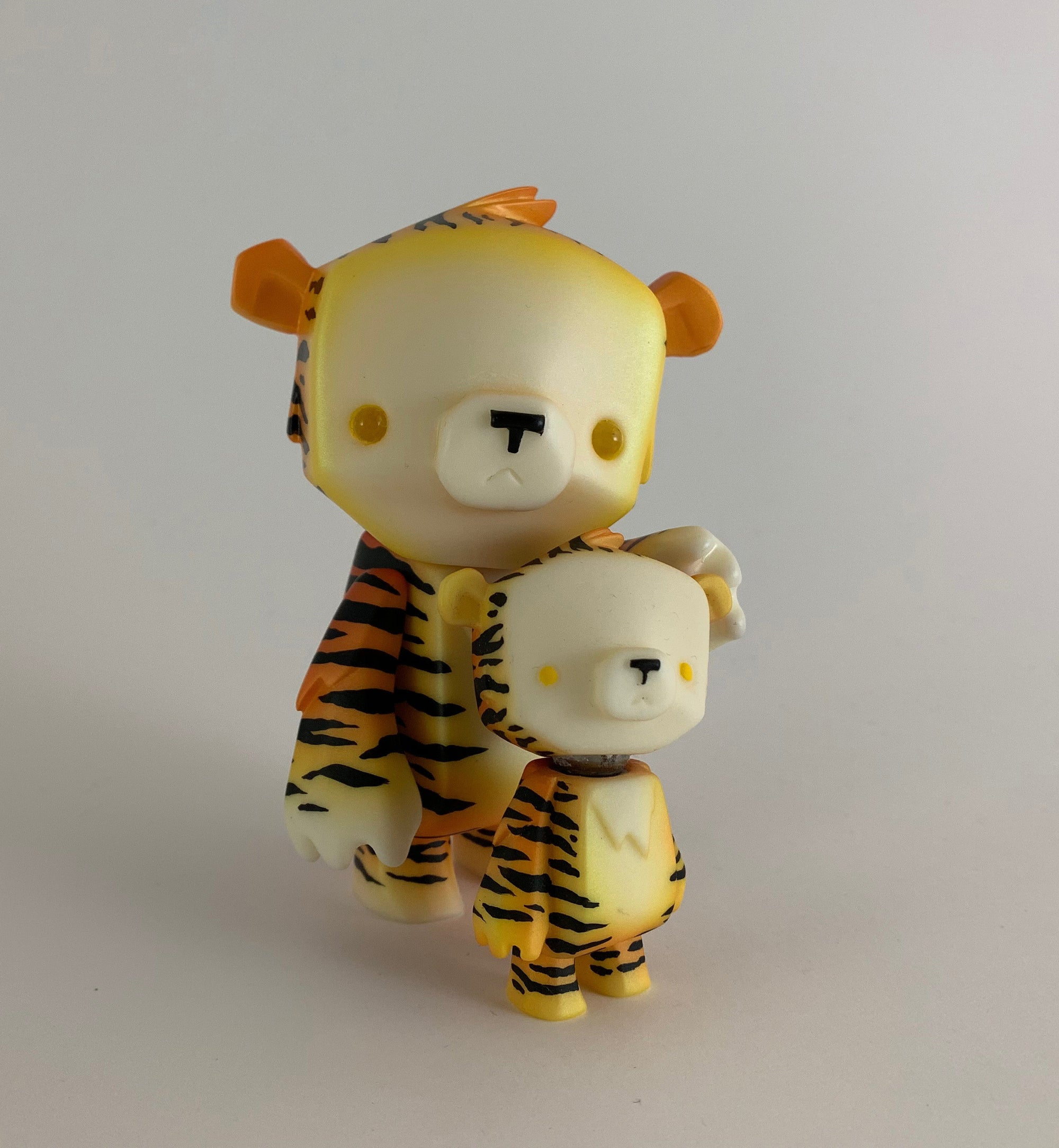 Image of TIGER KUMA SET