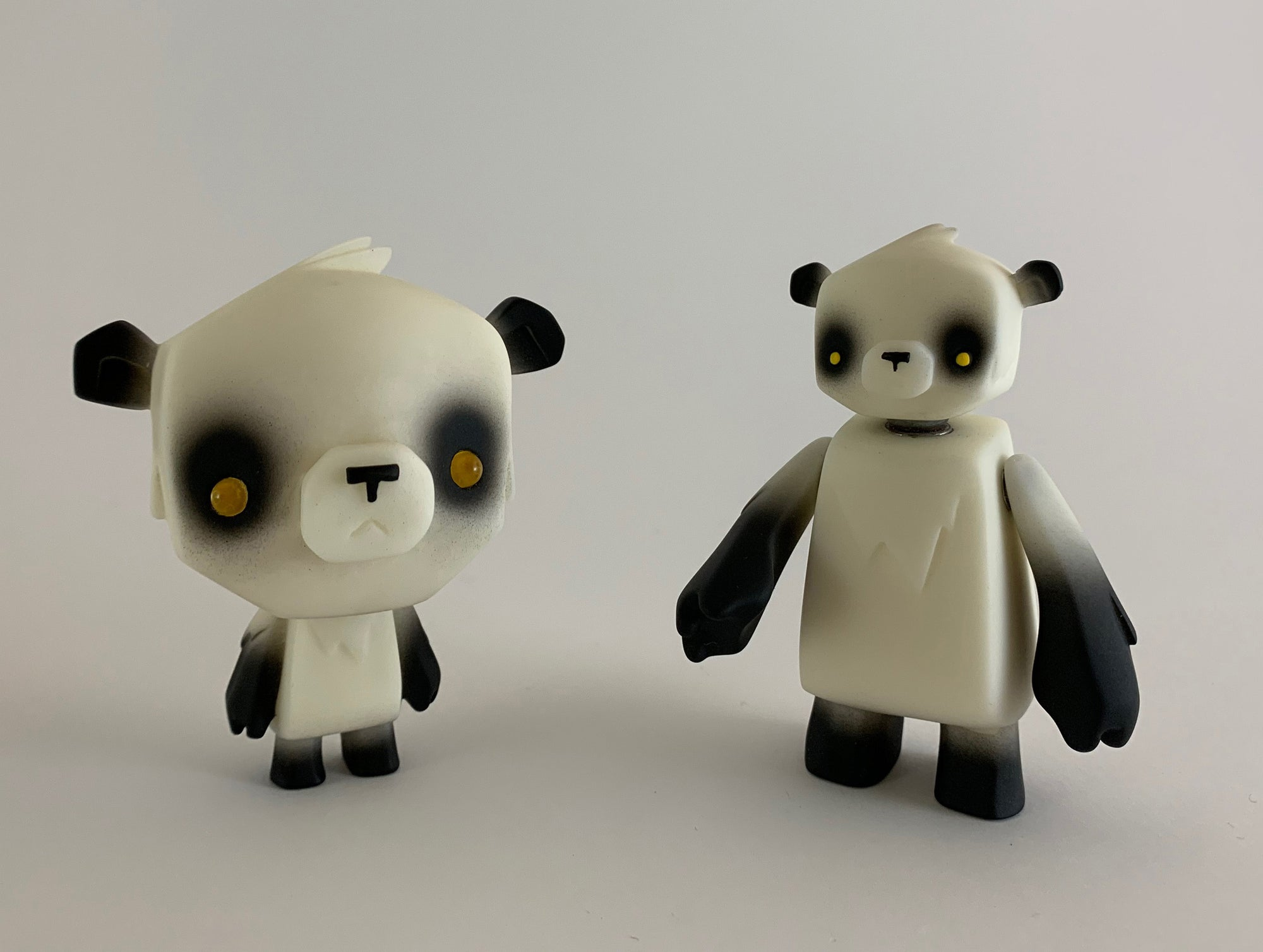 Image of PANDA KUMA SET