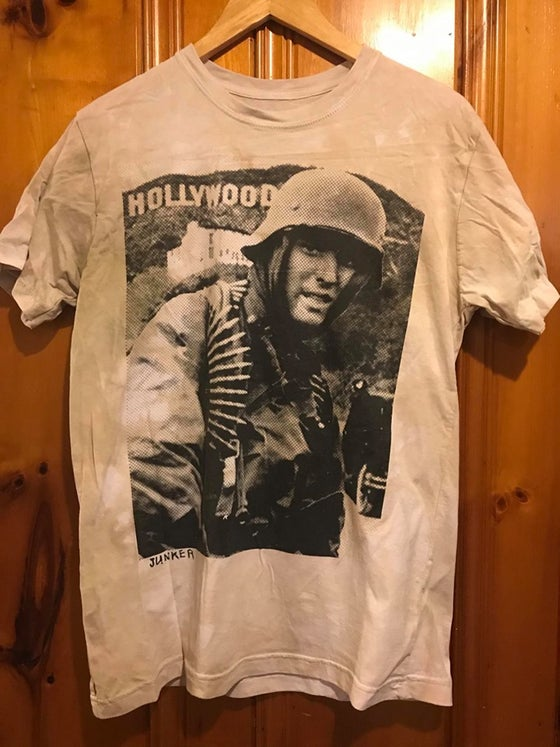 Image of Hollywood T Shirt