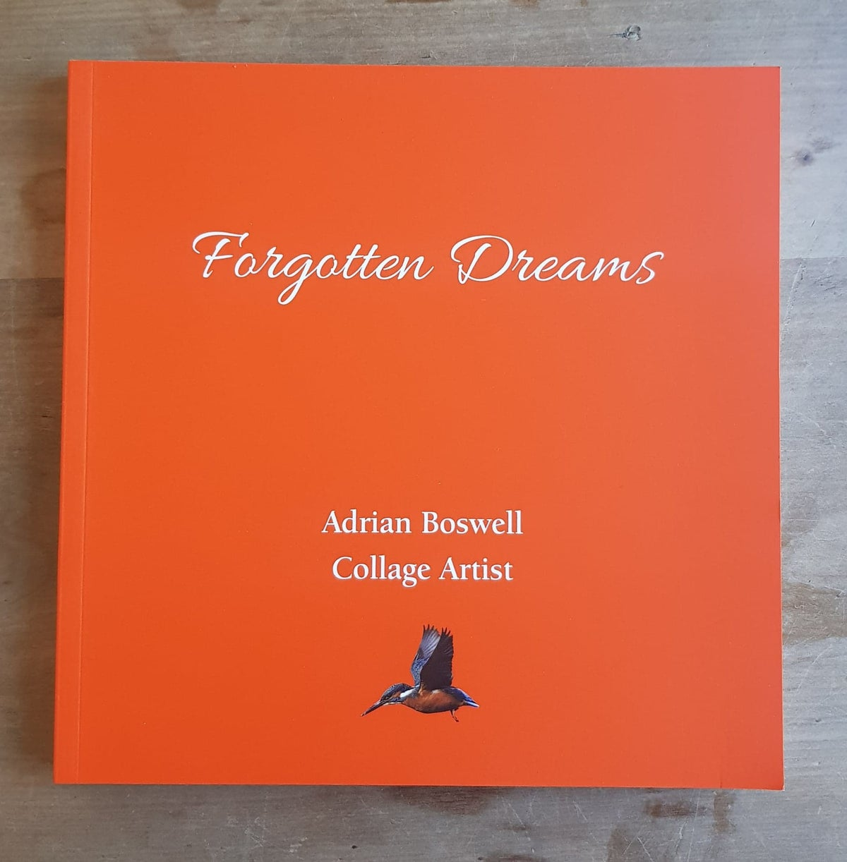 Image of FORGOTTEN DREAMS (2017)