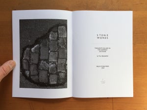 Image of Stone Words