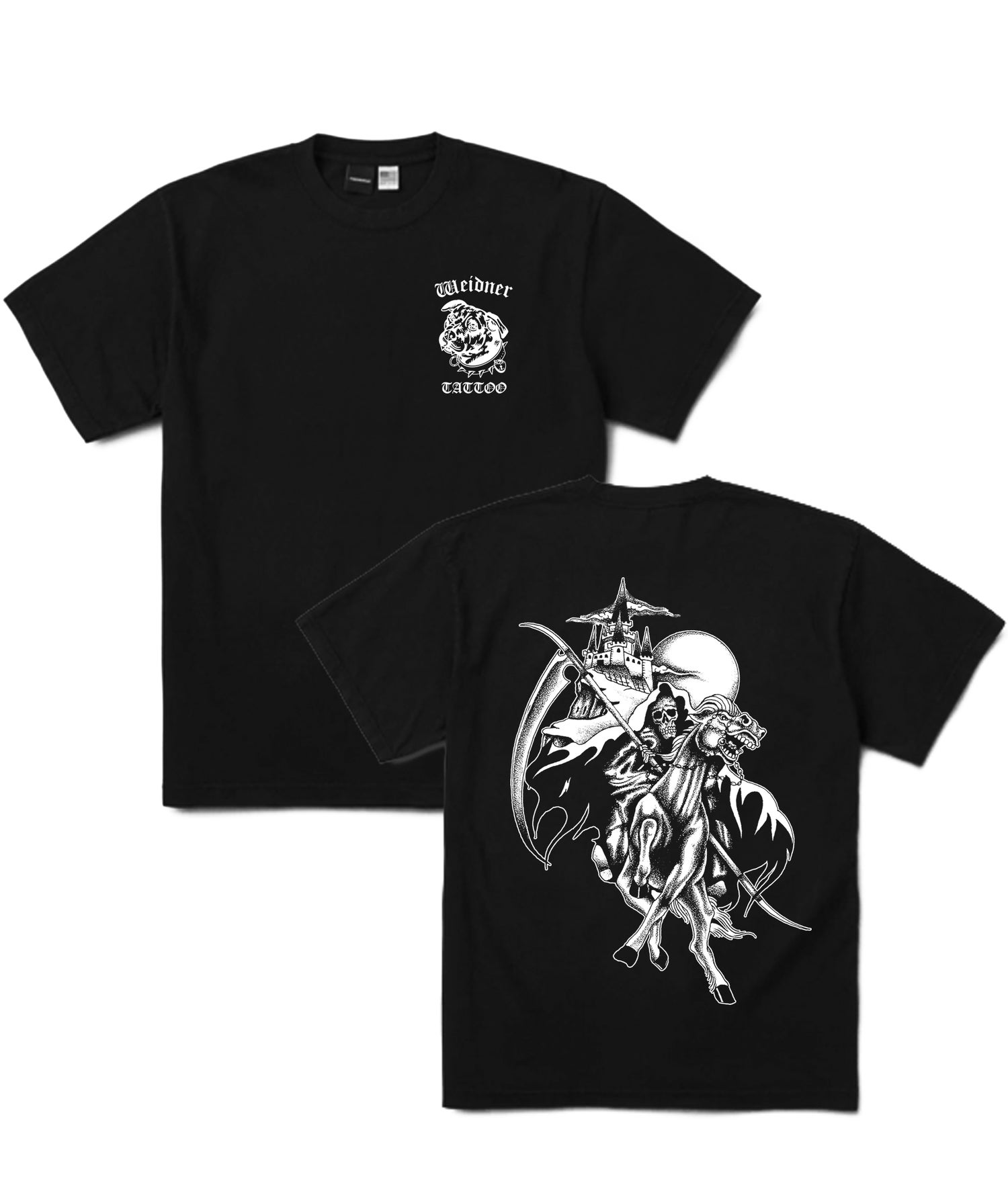 Image of Death Rides a Pale Horse - Free shipping USA