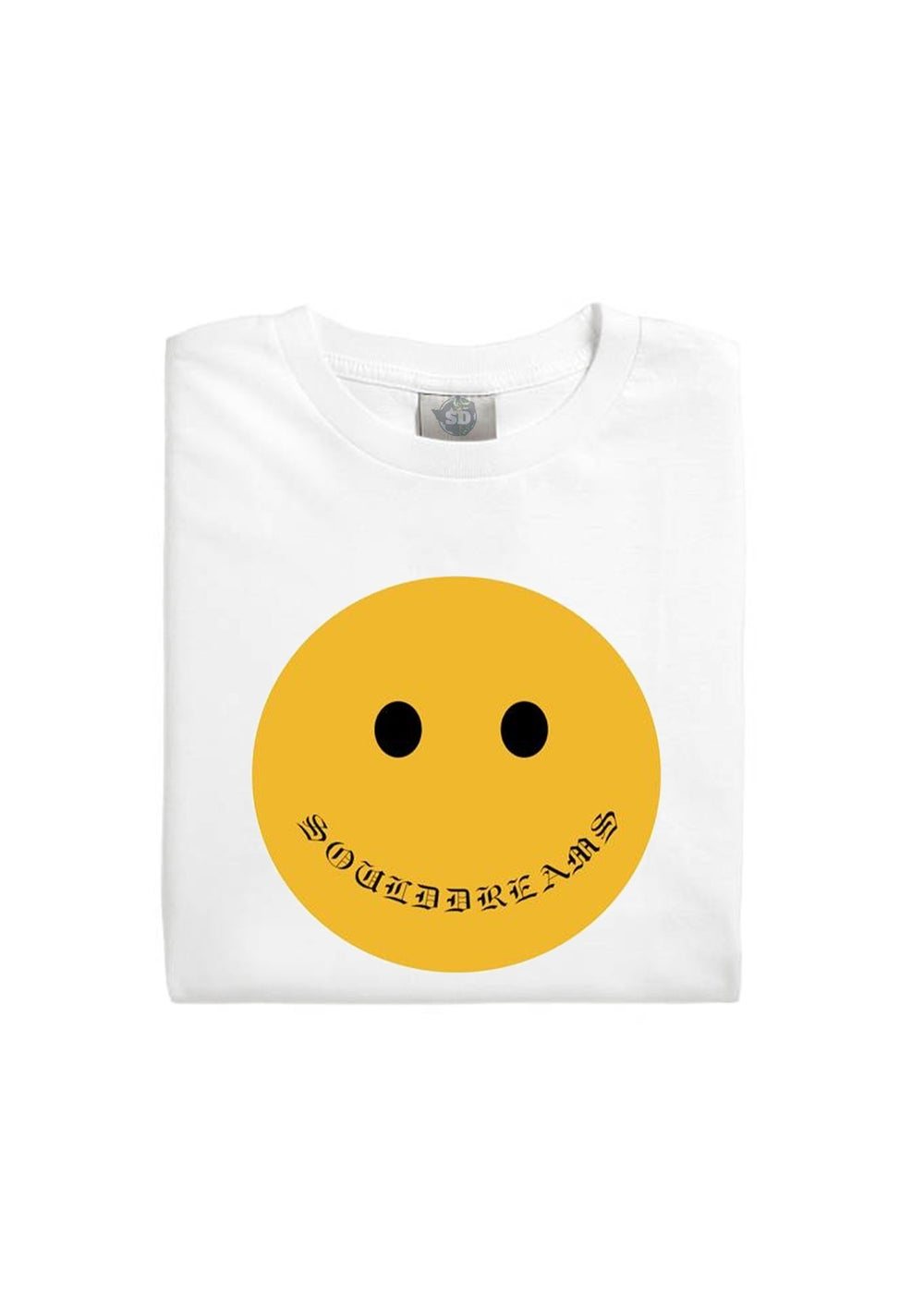 Image of Soul'd Dreams Smiley Tshirt