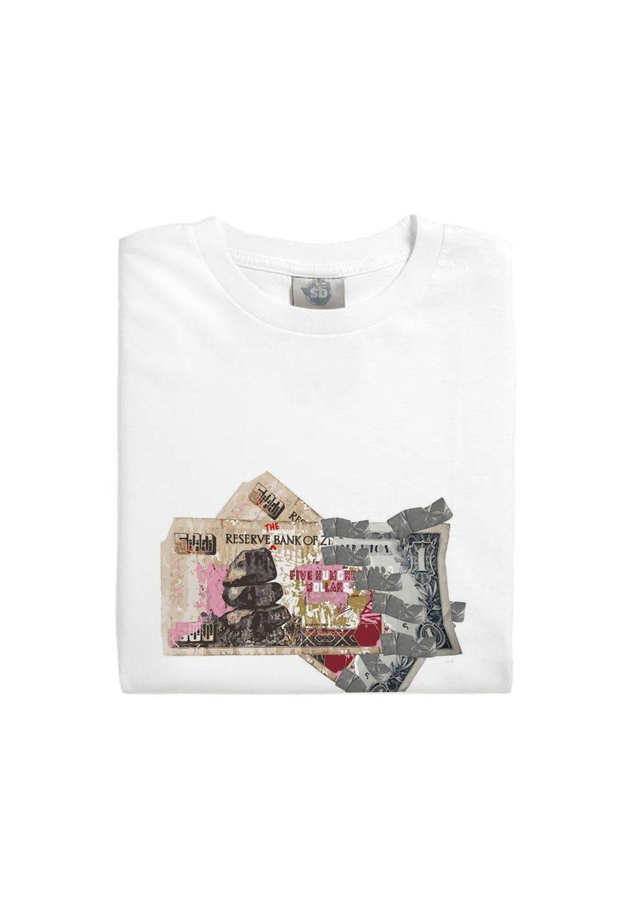 Image of New Bills T-Shirts