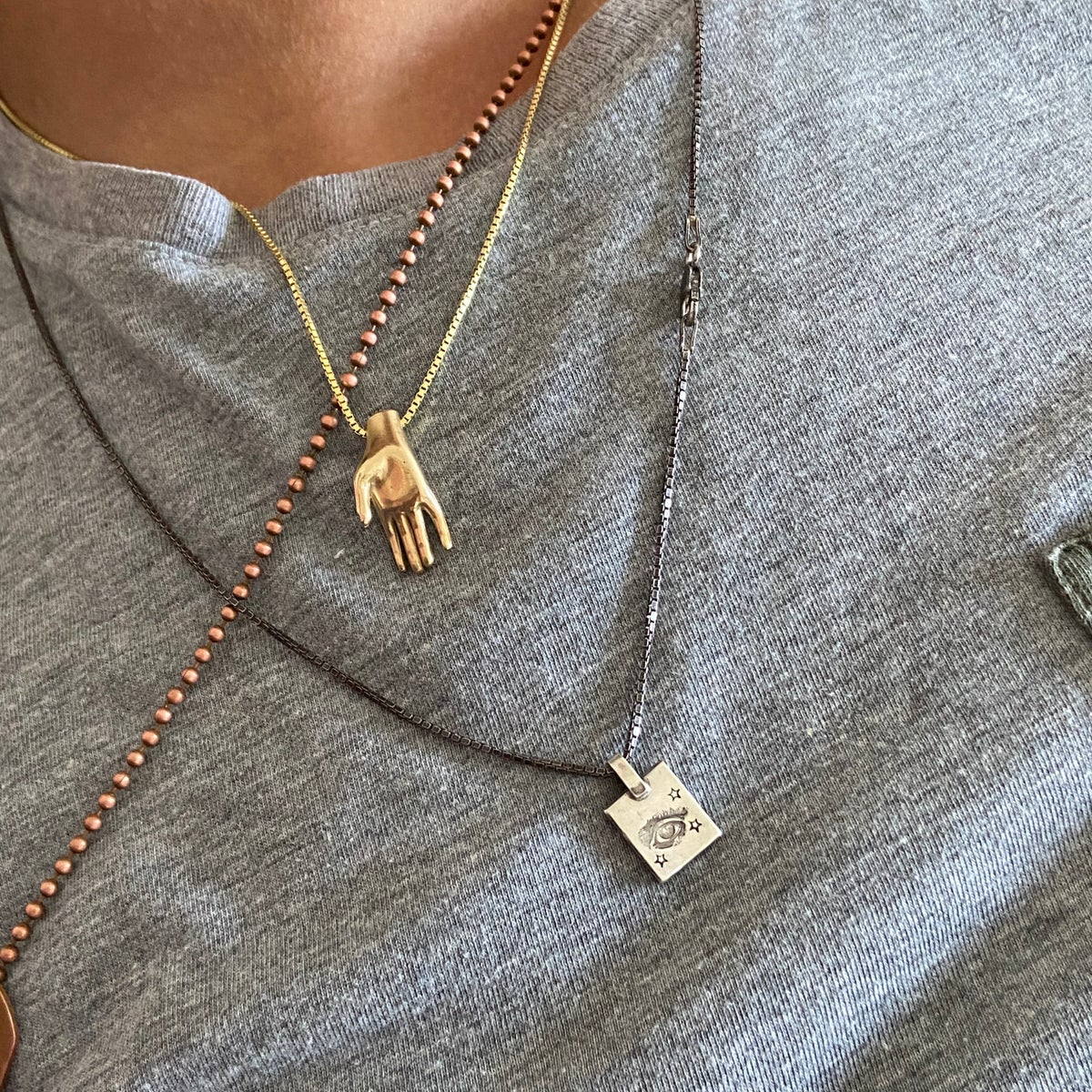 Image of Protect necklace