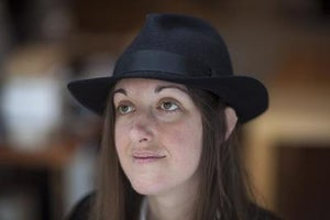 Image of Frances Hardinge