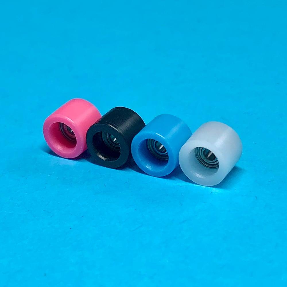 """Image of Rolling Fingers """"Core"""" Shape Wheels"""