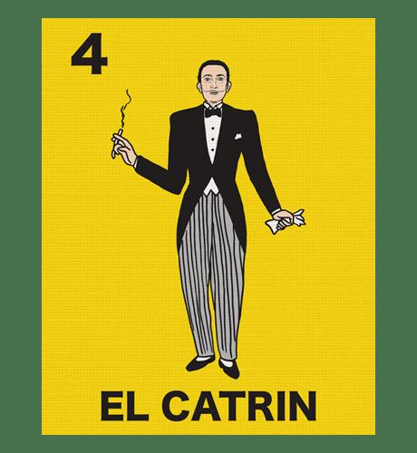 El Catrin (DALI)