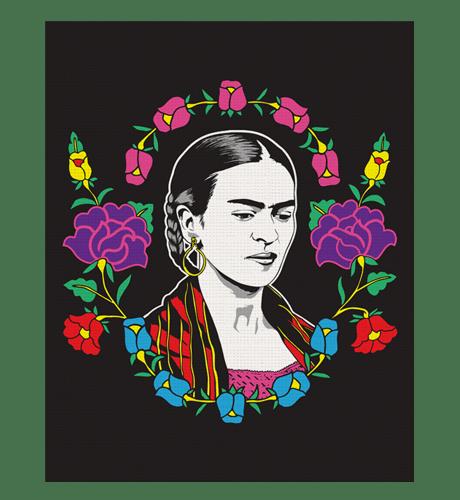 Frida Tehuana