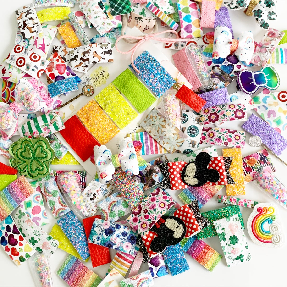 Image of Spring cleaning grab bag