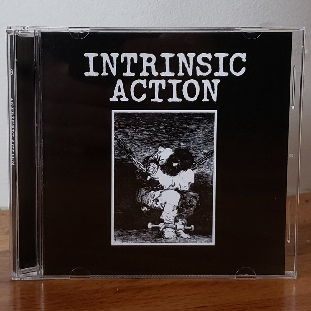 "Intrinsic Action ""Intrinsic Action"" CD"