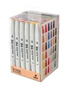 Image of MTN 94 Graphic Marker Mixed Color 36 Pack