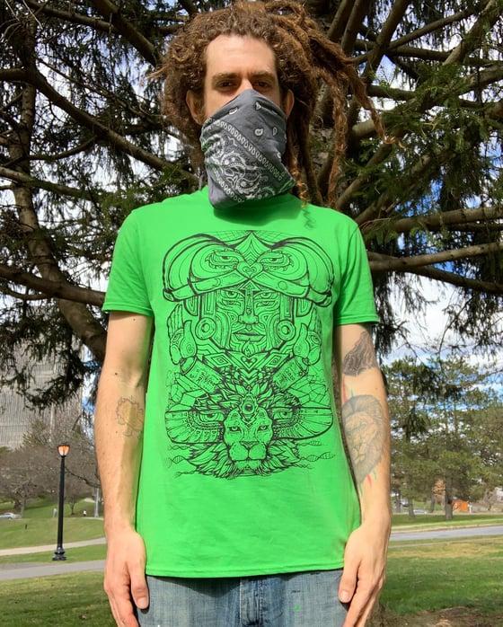 Image of Creation Spirit T-shirt