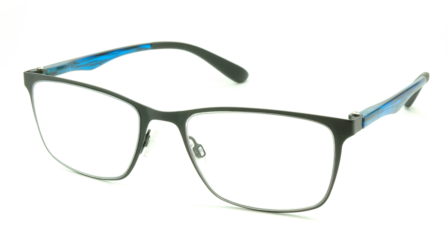 Image of Visa Reading Glasses (#111503) Black