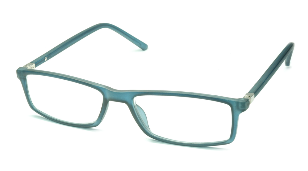 Image of Visa Reading Glasses (#111711) Blue