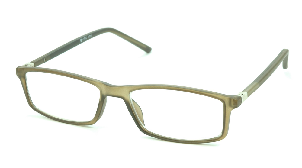 Image of Visa Reading Glasses (#111711) Brown