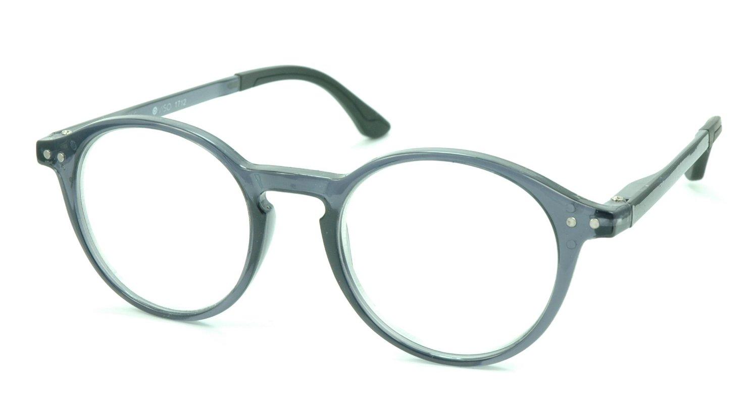 Image of Visa Reading Glasses (#111712) Grey