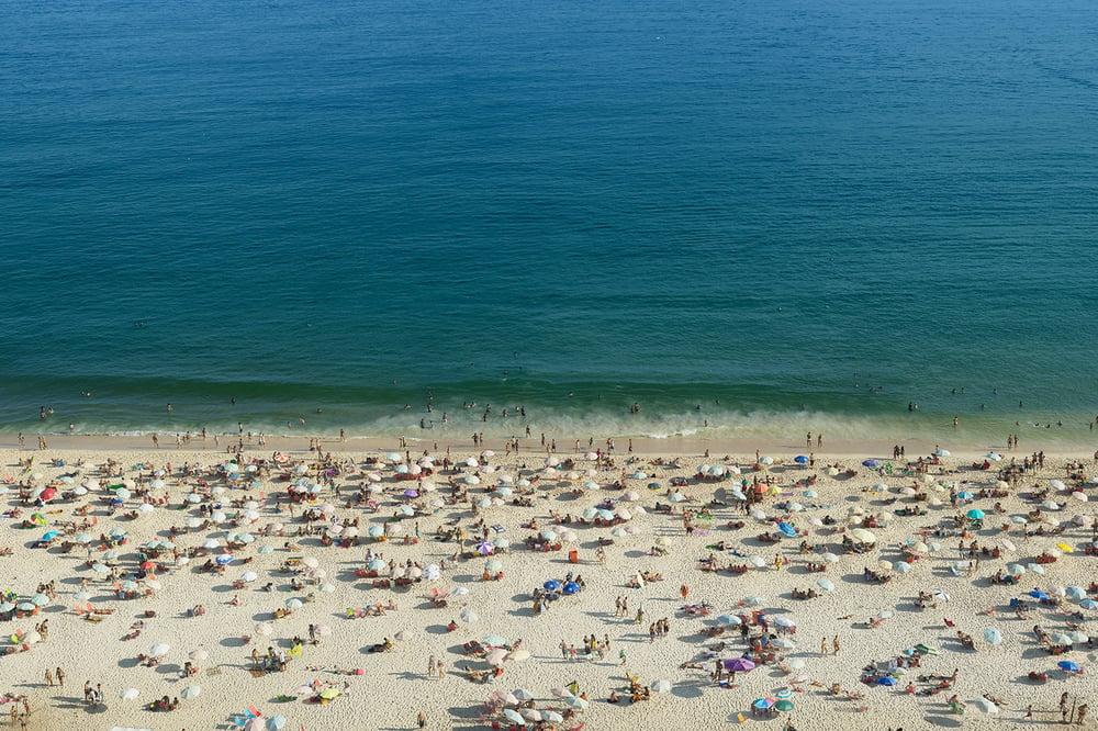Image of Baldemar Fierro | IPANEMA BEACH