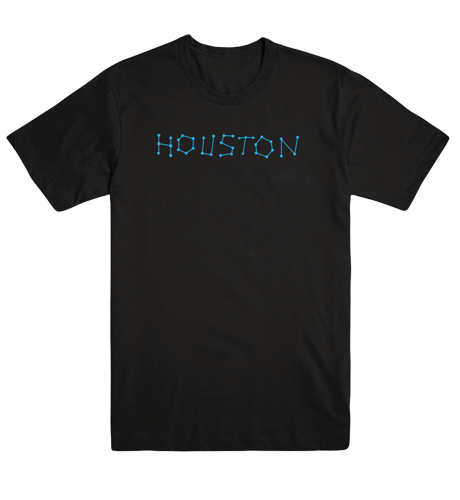 Constellation Shirt (Solid)