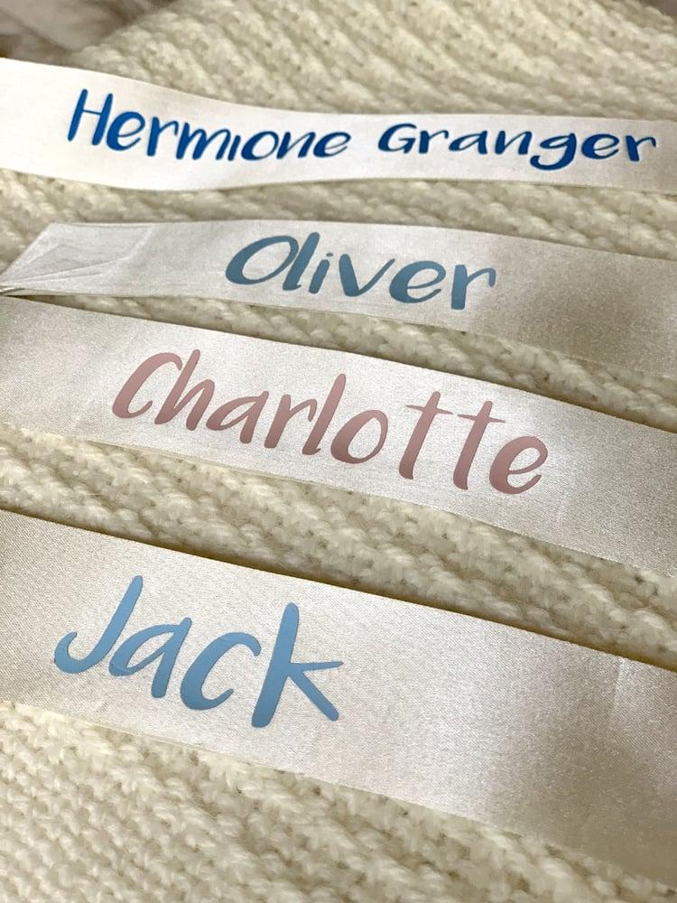 Image of Woollen Baby Blankets