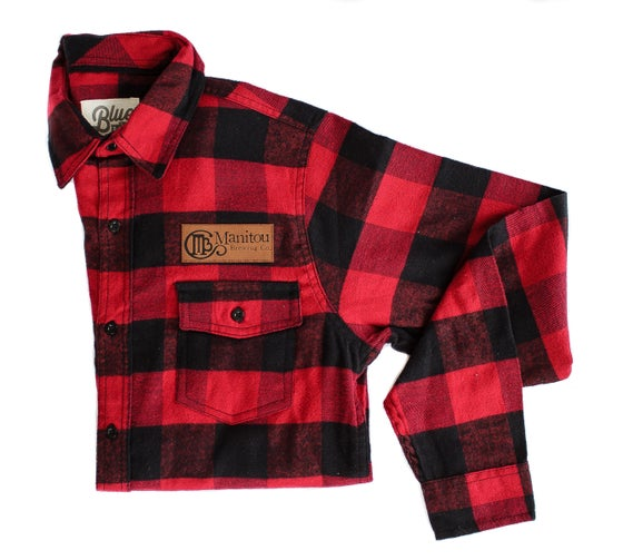 Image of MBC Comfy Flannel