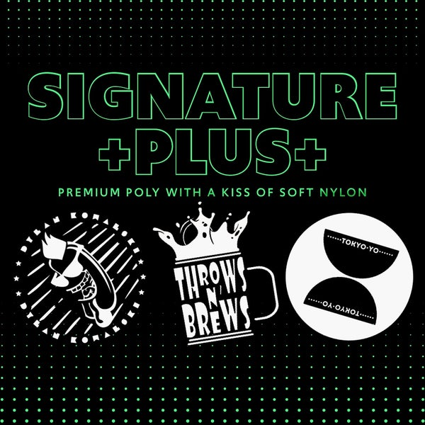 Image of Signature PLUS