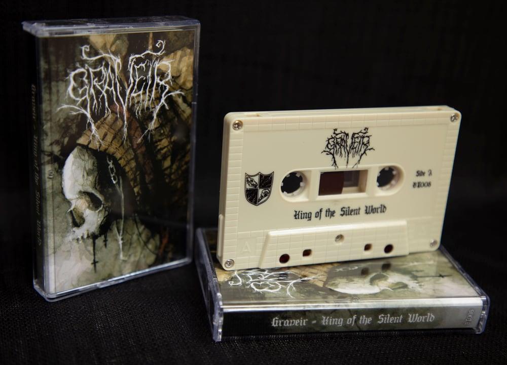 Graveir 'King of the Silent World' Pro-tape