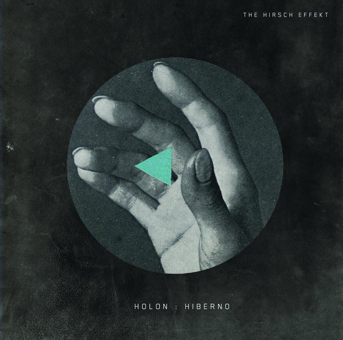 HOLON : HIBERNO CD
