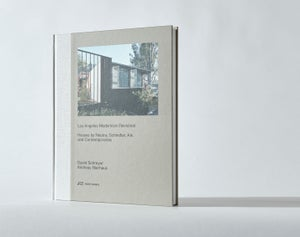 BOOK Los Angeles Modernism Revisited – ENGLISH