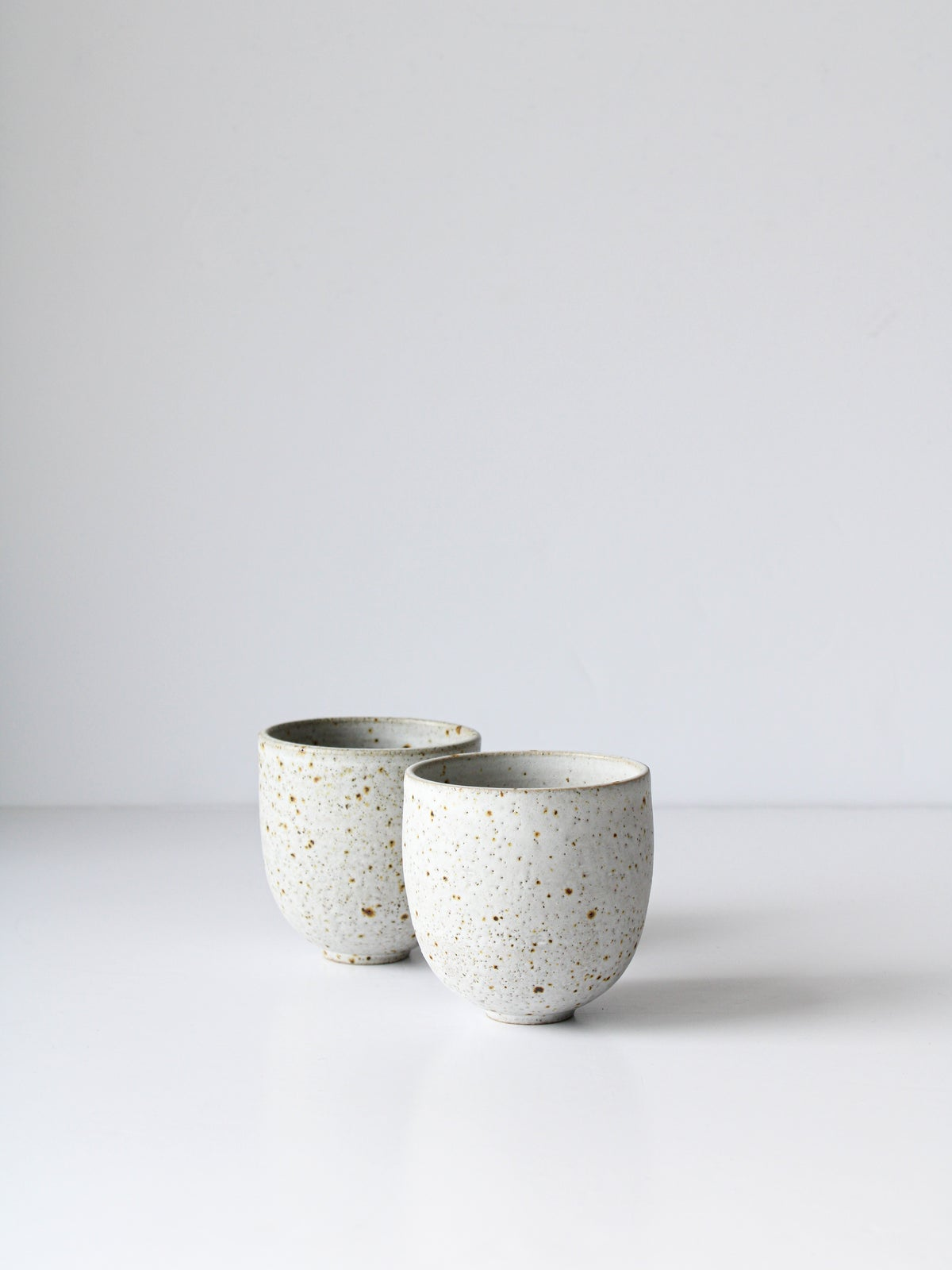 Image of cup (white)