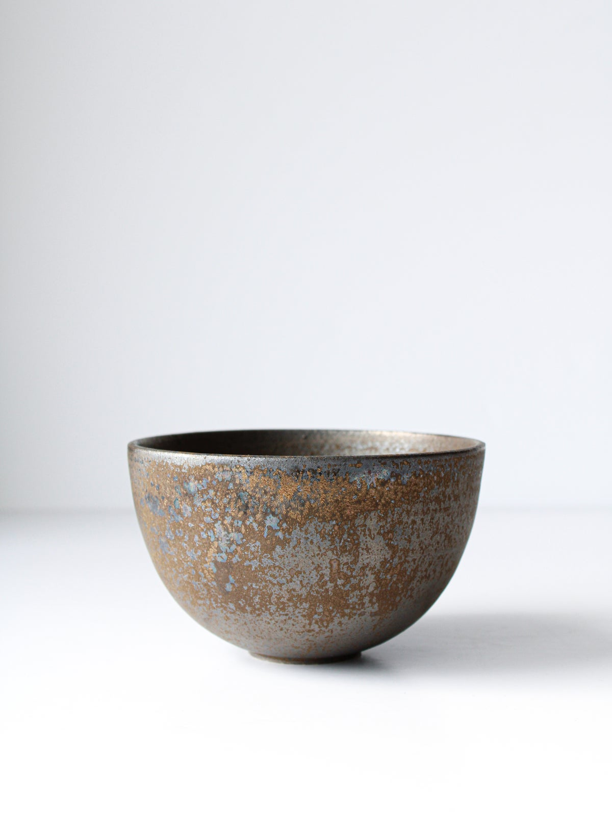 Image of snack bowl (rustic)