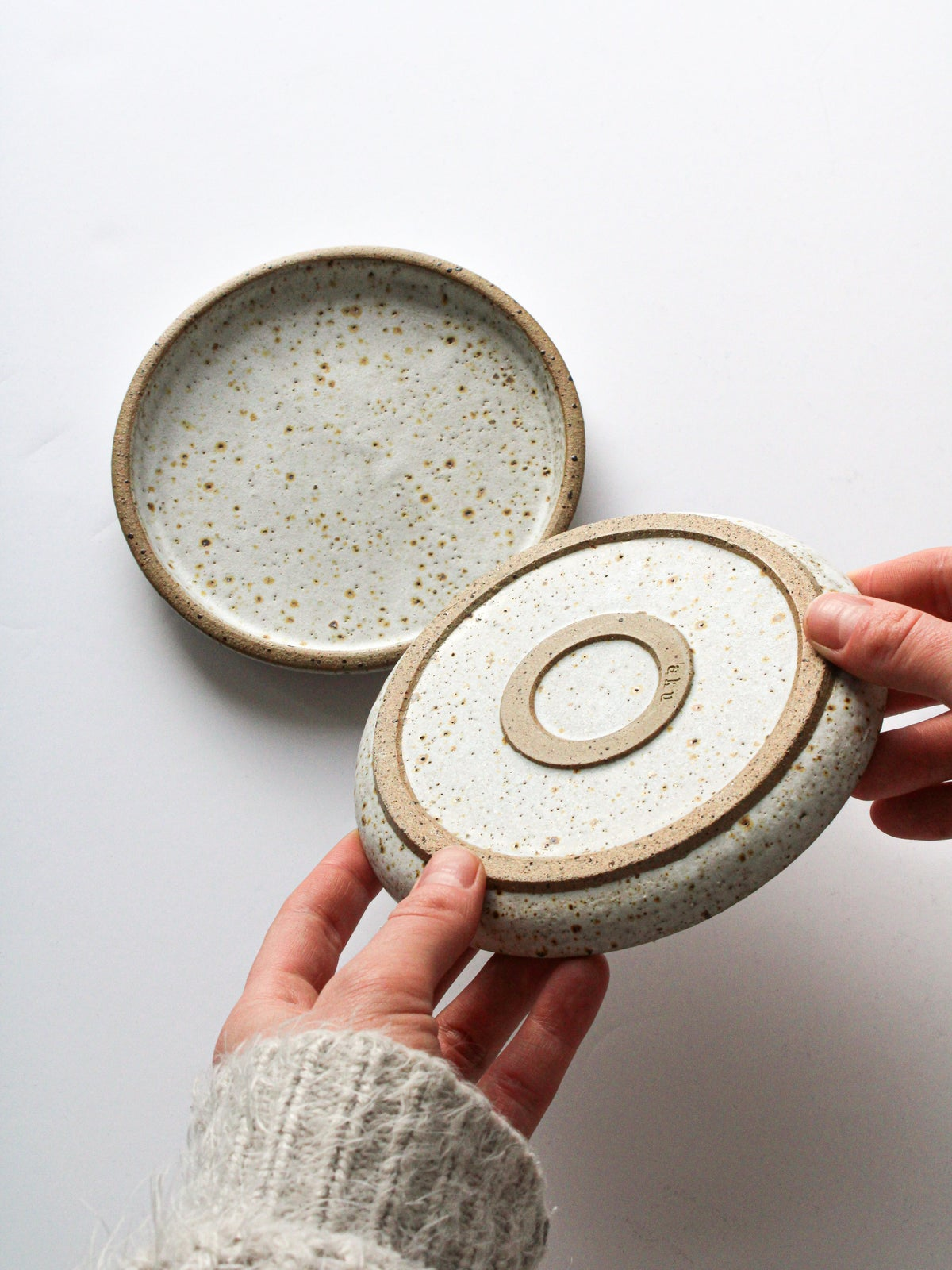 Image of small plate
