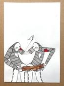 Image of 'A Binding Circumstance' (Corona Relief)