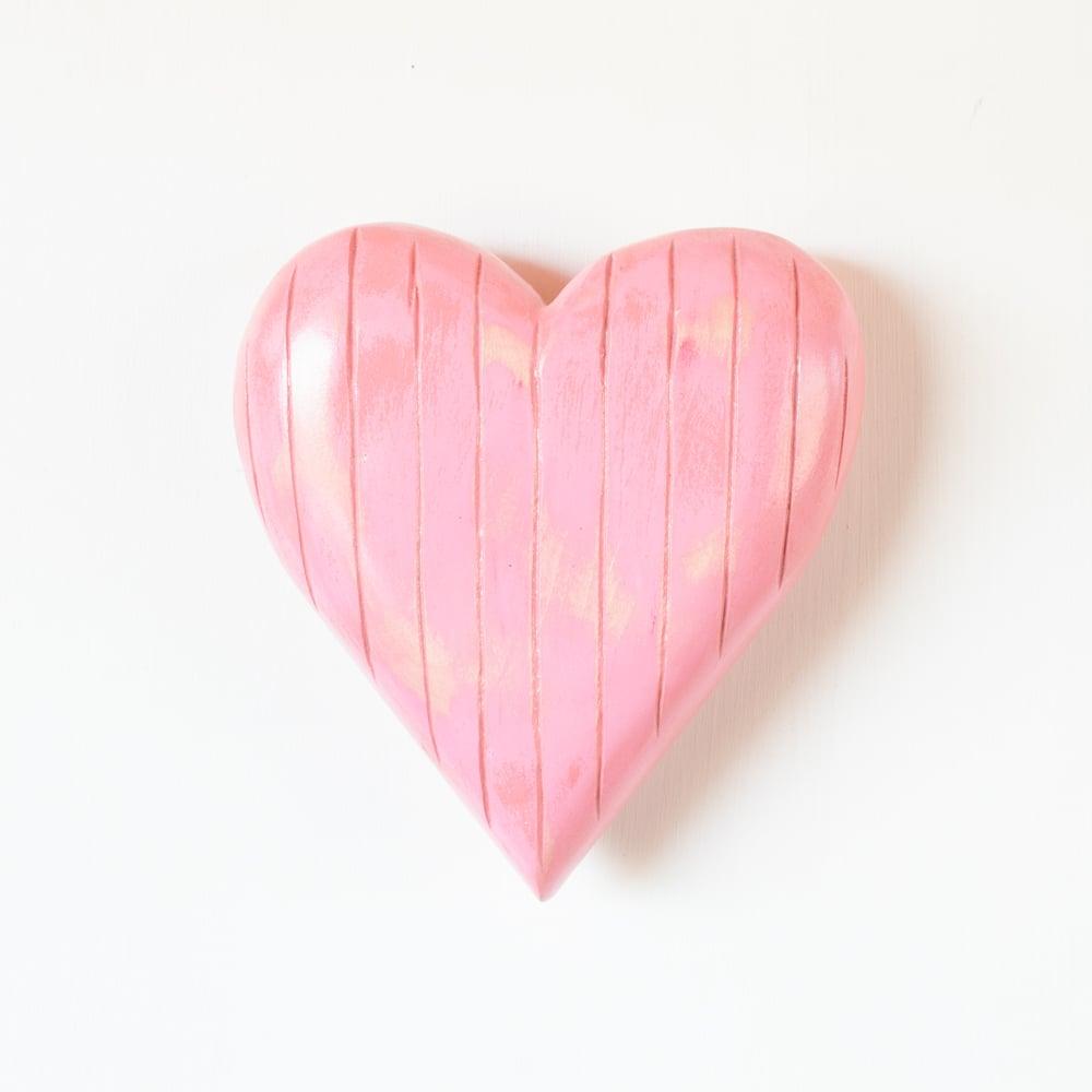 Candy Pin Stripe