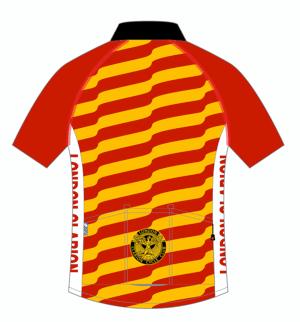 Short Sleeve Jersey Tech+ 125th Anniversary Design