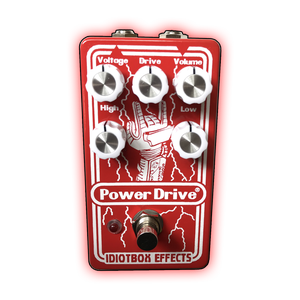 Image of Power Drive