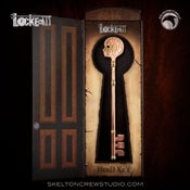 Image of Locke & Key: Head Key!