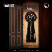 Image of Locke & Key: Ghost Key!