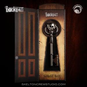 Image of Locke & Key: Ghost Key!