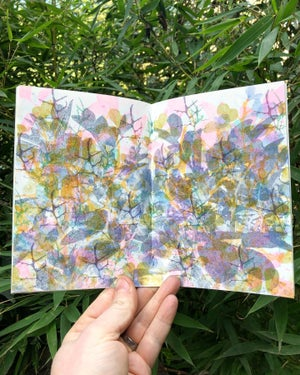 Image of Sprout by Tallulah Terryll